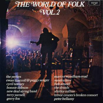 The World of Folk Vol. 2