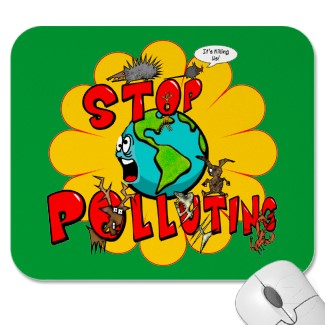 tl-Stop Pollution